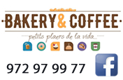 Bakery Coffee Llagostera