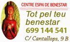 Centre Espai Benestar