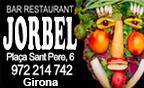 Bar Restaurant Jorbel Girona