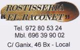 Rostisseria El raconet