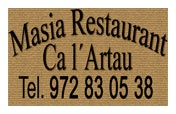 Restaurant Ca l'Artau