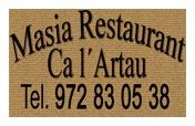 Restaurant Ca l'Artau
