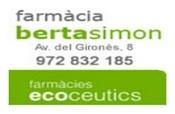 Farmàcia Berta Simon