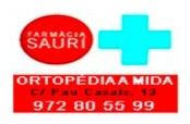 Farmàcia Saurí