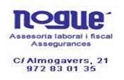 Assesoria laboral Nogué
