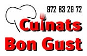 Cuinats Bon Gust
