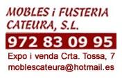 Mobles Cateura