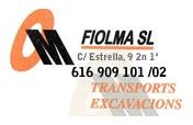 Fiolma SL