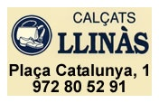 Calçats Llinàs