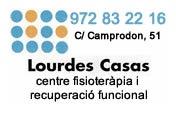 Lourdes Casas