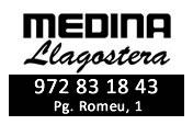 Medina Llagostera
