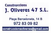 Construccions J. Oliveres