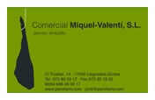 Comercial Miquel-Valentí