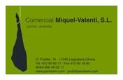Comercial Miquel-Valentí