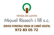 Miquel Rissech i fill
