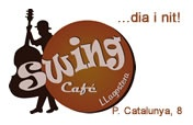 Swing cafè
