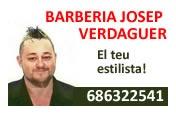 Barberia Josep Verdeguer