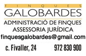 Finques Galobardes