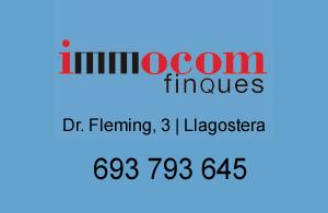 Finques Immocom Llagostera