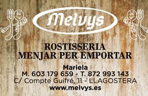 melvys
