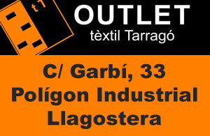 Outlet Tarragó