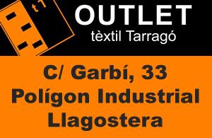 Outlet Tarragó
