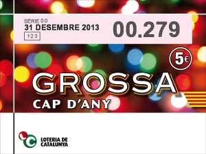 La Grossa de Cap d'any al Casino