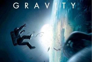 Cinema a la fresca amb 'Gravity'